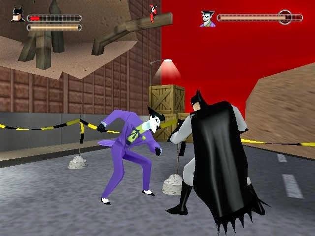 صورة لعبة باتمان أخر اصدار