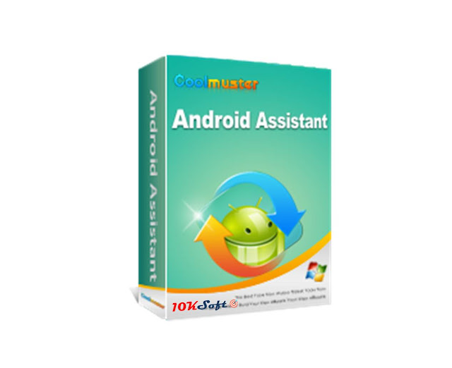 Coolmuster Android Assistant Free Download