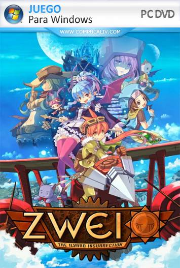 Zwei The Ilvard Insurrection PC Full