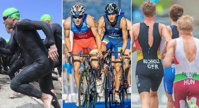 ITU,  World Triathlon, Series Calendar,  Schedule., year, dates,grand final,