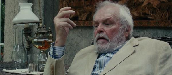 La gaviota (2018) HD 1080p y 720p Latino