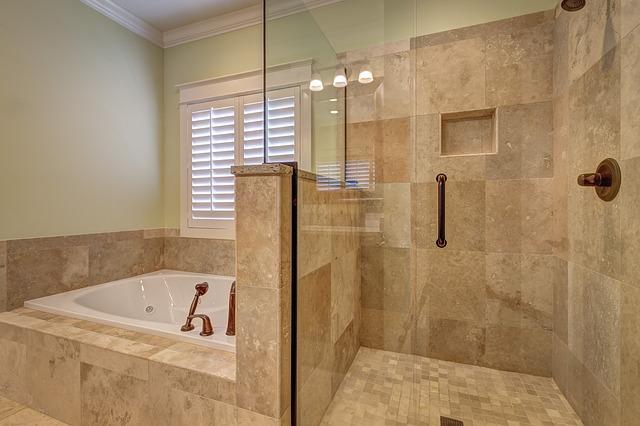 reformar baño en Huesca tipos azulejos