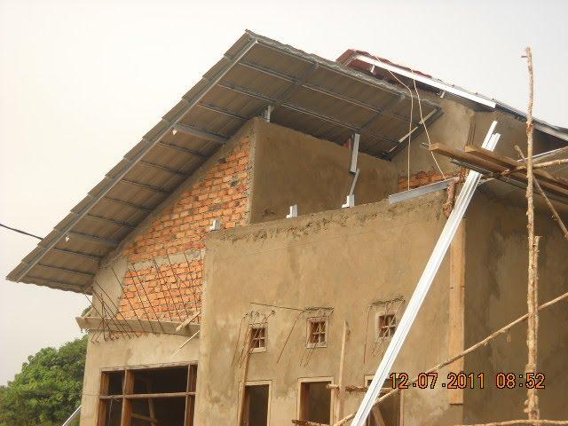 harga baja ringan merk prima rangka atap di madiun dan ponorogo | jasa ...