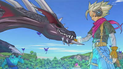 Dragon Quest Monsters: Joker 3 Screenshot 2