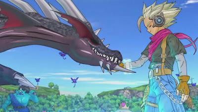 Dragon Quest Monsters: Joker 3 Screenshot 2
