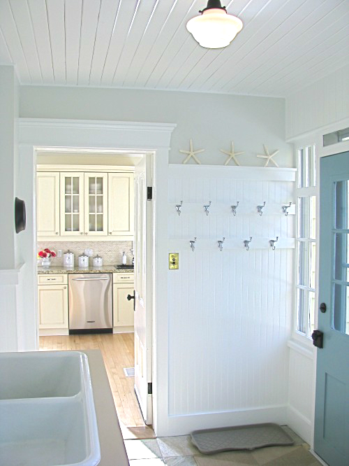 Great Mud Rooms And Organized Entry Spaces