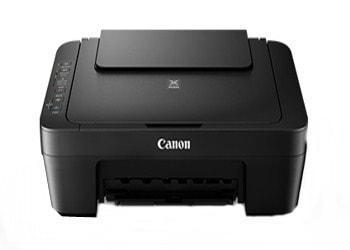 Canon PIXMA MG3050 Series All-In-One Review