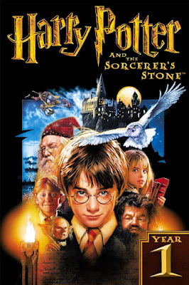 Book pdf harry sorcerers potter stone
