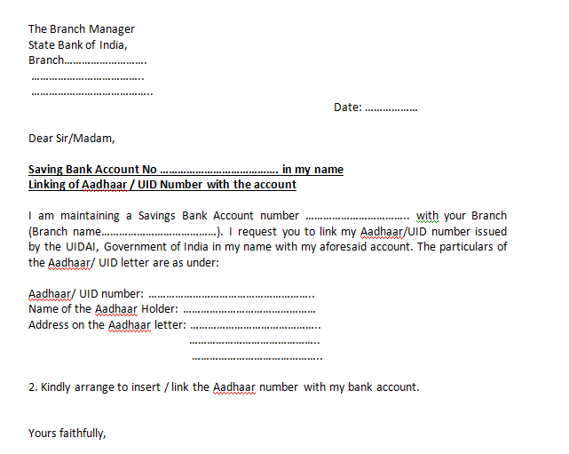 How to write a letter to the bank to unblock the atm card application letter for bank atm card blocked spiritdancerdesigns Images