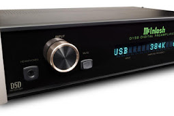 Mengenal Pre Amplifier Digital