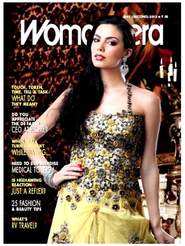 Top 10 Indian Fashion Magazines - Best Fashion and ...