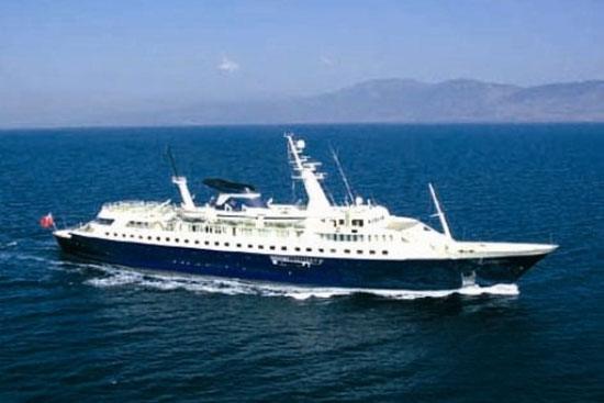 The 10 largest yachts in the world! - Gossip Banta