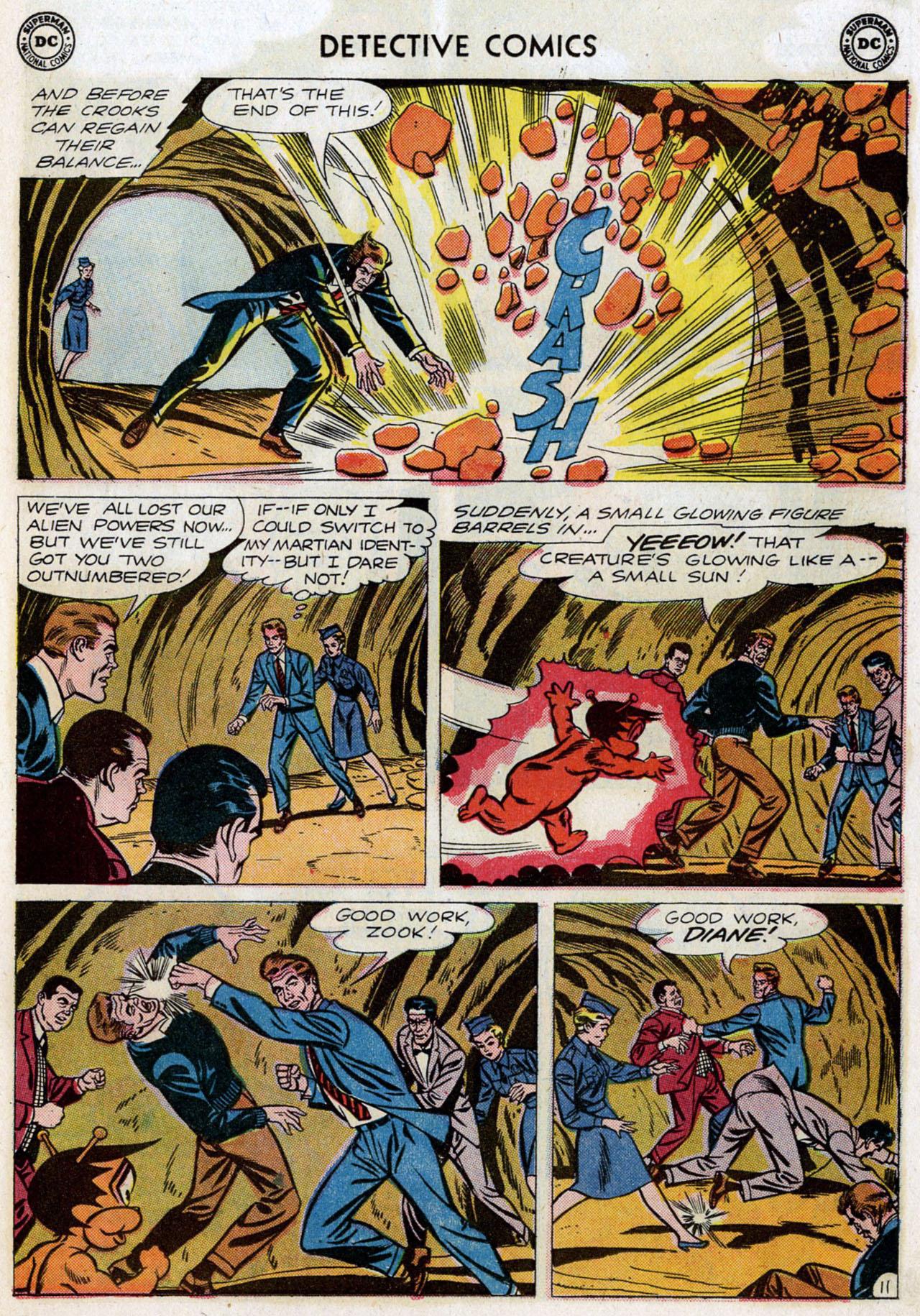 Detective Comics (1937) 316 Page 30