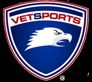 VetSports logo