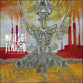 walls of jericho all hail the dead 2004