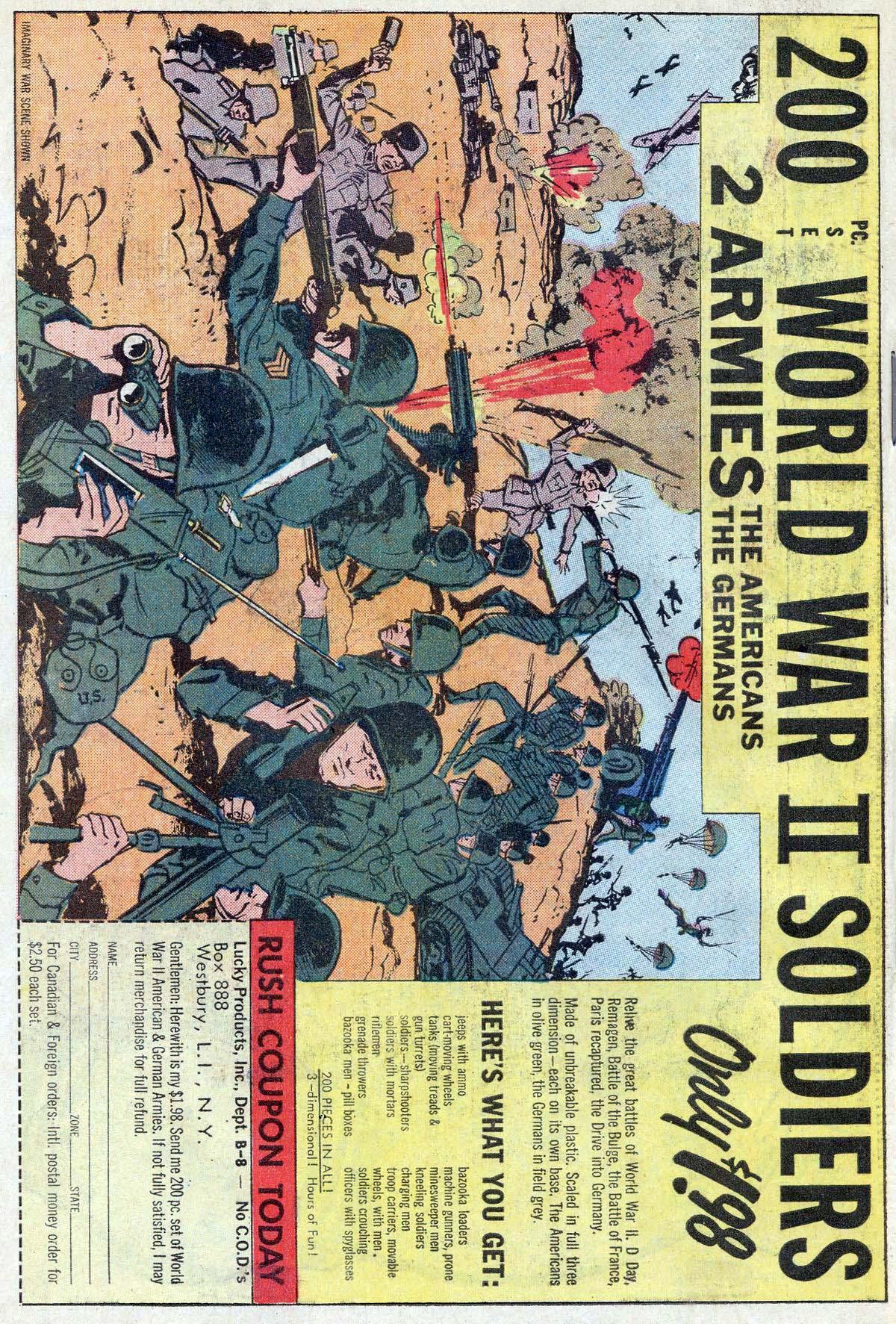 Read online World's Finest Comics comic -  Issue #159 - 34