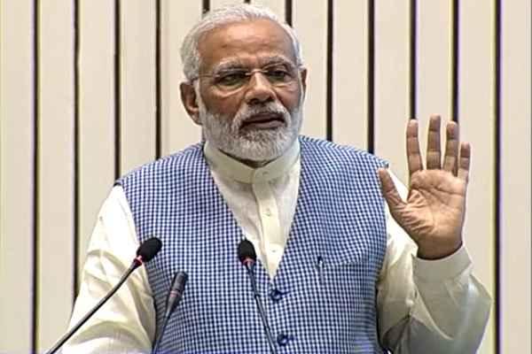 pm-narendra-modi-said-honest-will-get-premium-in-my-government