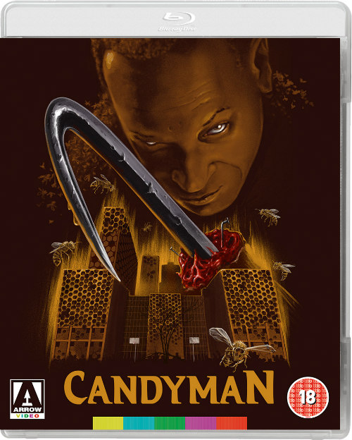 arrow video candyman