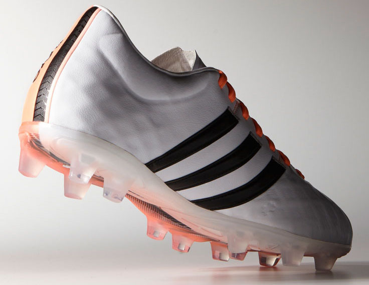 new concept a6c29 6e65c ... wholesale white orange next gen adidas adipure 11pro 2015 boots  revealed aae52 caed0