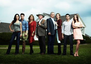 Dallas: TNT's reboot series premieres trailer