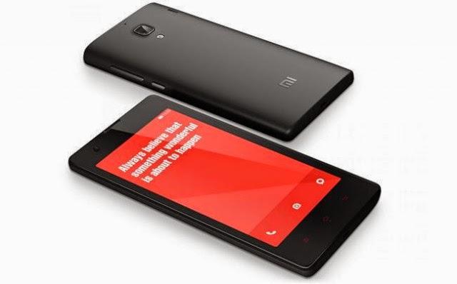 harga Xiaomi RedMi 1S, spesifikasi Xiaomi RedMi 1S, Xiaomi RedMi 1S, Xiaomi
