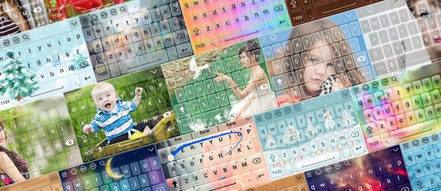 Cara Mengubah Tampilan Keyboard Android dengan Gambar Sendiri