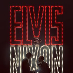 Poster Elvis & Nixon 2016