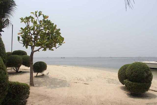 5 Keunikan Pulau Bidadari