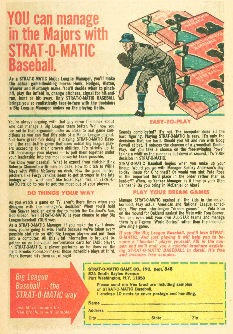 Detective Comics (1937) 427 Page 11
