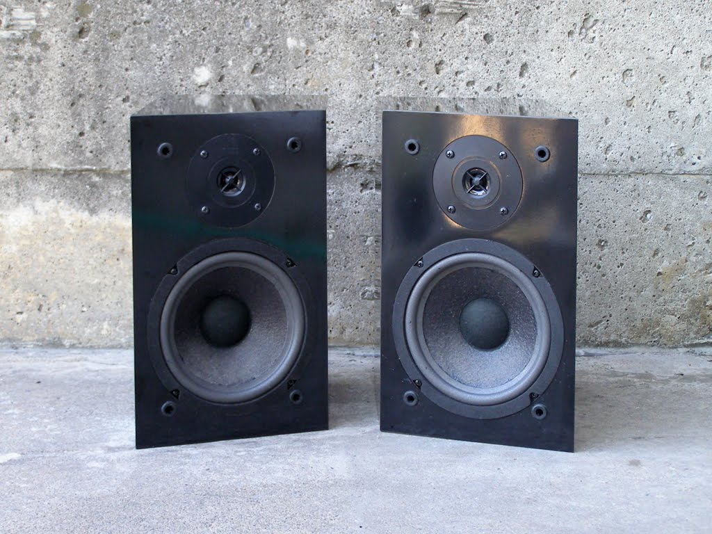 STUDIO MONITORS: Your First Time - ReasonTalk com