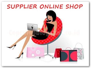 Cara Mencari Supplier Tangan Pertama dan Terpercaya Untuk Toko Online