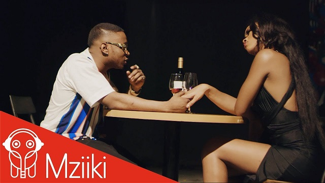 Watch Video | Dapo ft DJ Spinal - Mariana