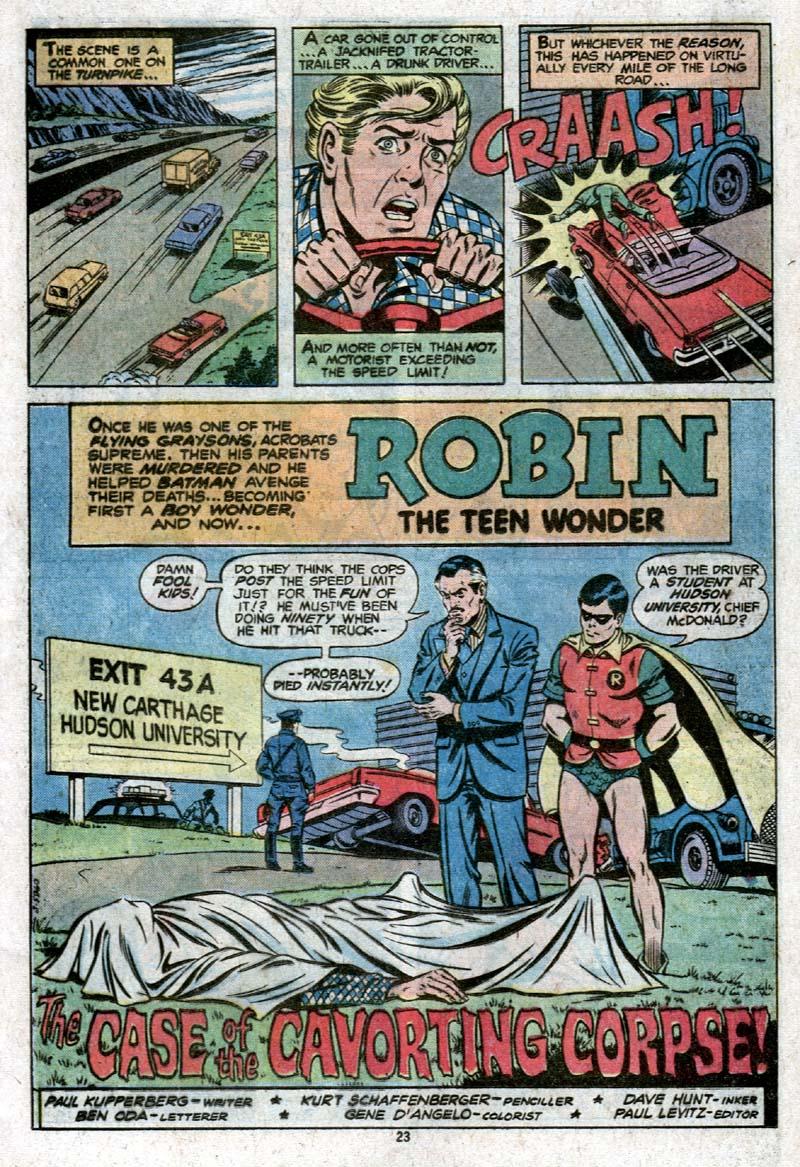 Detective Comics (1937) 485 Page 22