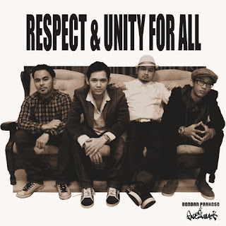 Bondan Prakoso & Fade To Black - Respect & Unity for All - Album (2012) [iTunes Plus AAC M4A]
