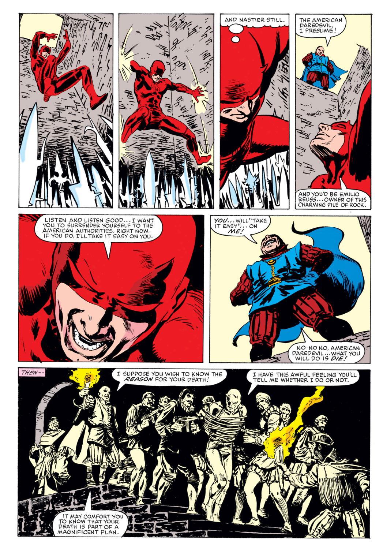 Daredevil (1964) 221 Page 13