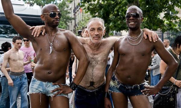 club de rencontre gay pride à Alès