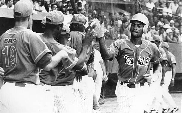 Yobal promedió .321 en más de 5000 visitas al home plate cuando en Cuba la pelota era una fiesta y el pitcheo contrario tenía nivel, aunque no suficiente para someter al pinareño.