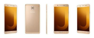 Smartphone Samsung yang baru Dirilis bulan kemarin adalah  Samsung Galaxy J7 Max masuk Kategori smartphone paling Di minati di dunia