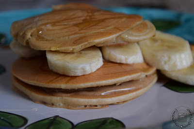 Pancake-solo-albumi-avena-istantanea
