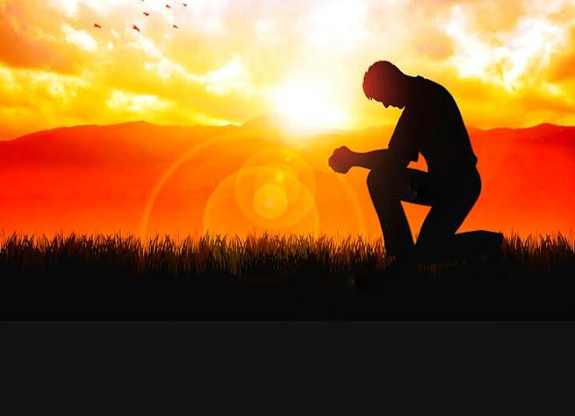"""Renungan Harian Kristen """"Rendah Diri"""" Yeremia 1:4-10"""