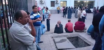شارع عمر بن عبدالعزيز, مدافع رشاشة, مجزرة حلوان, فضيلة المفتى,