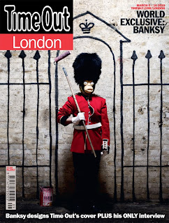Time Out Londres
