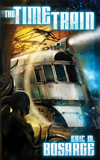 The Time Train - Eric M. Bosarge [kindle] [mobi]