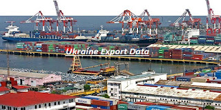 Ukraine Export Data