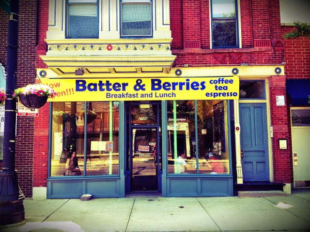 Batter & Berries Chicago