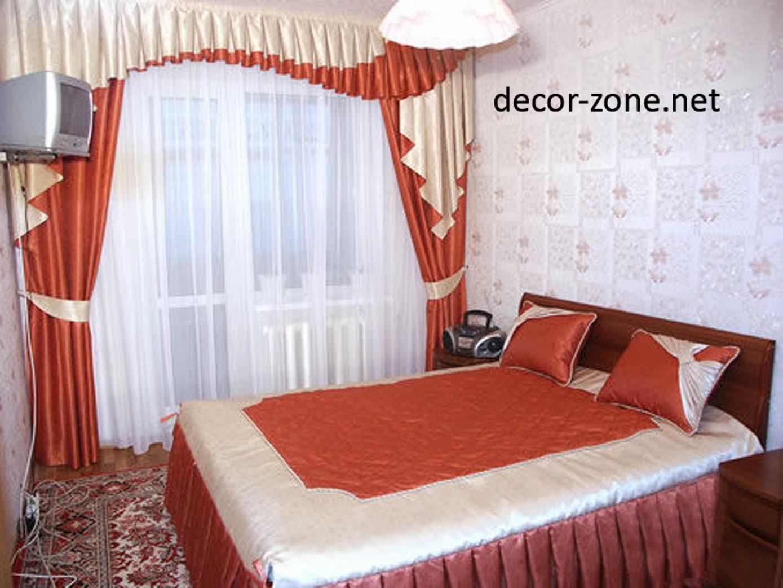 bedroom curtains ideas - 20 designs on Bedroom Curtain Ideas  id=39418