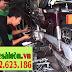 Cứu hộ xe máy, sửa chữa xe máy tận nơi tại quận Bình Tân