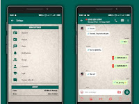 BBM Mod Whatsapp(WA) Apk v3.2.5.12 Terbaru