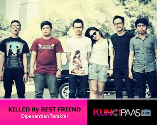 Foto Gambar Image Killed By Best Friend - Dipenantian Terakhir