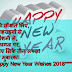 Happy new year quotes shayari images wallpapers 2018